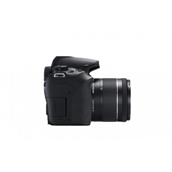 PHOTO CAMERA CANON EOS 850D 18-55 IS STM
