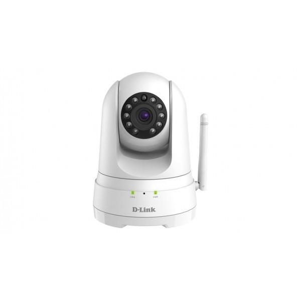 Camera de supraveghere IP miniPT, 2MP, IR 5m, 2.39mm, Wi-Fi, D-link DCS-8525LH