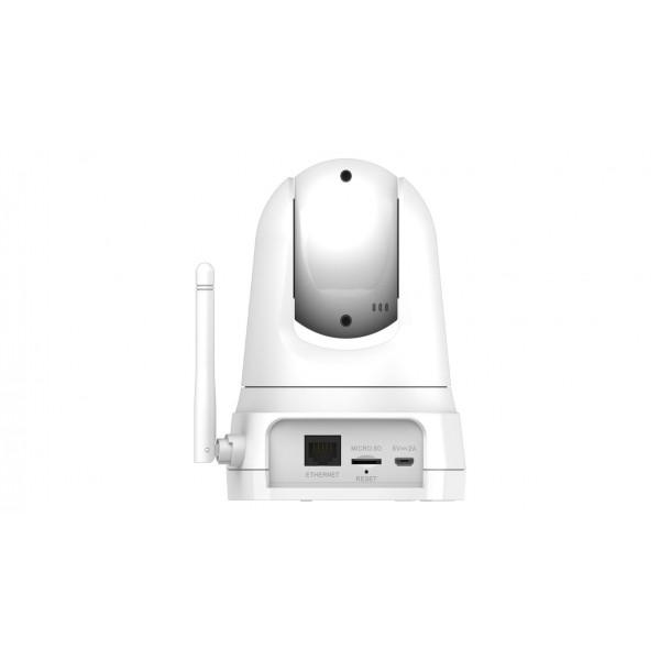D-LINK FULL HD PAN&TILT WI-FI CAMERA