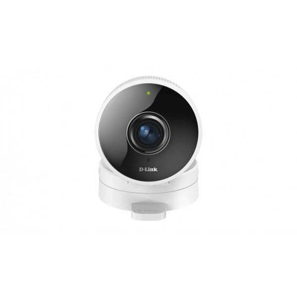 Camera de supraveghere IP miniPT, 1MP, IR 5m, 1.8mm, Wi-Fi, D-link DCS-8100LH