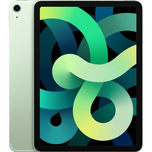 Apple iPad Air4 Cellular 64GB Green