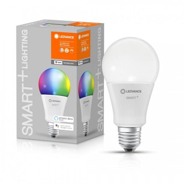 BEC LED LEDVANCE 4058075485518