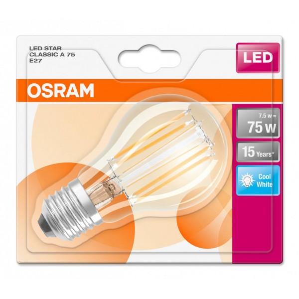 BEC LED OSRAM 4058075817432