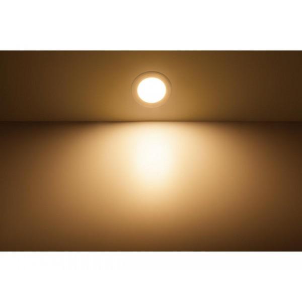 SPOT LED INCASTRAT PHILIPS HADRON 12W