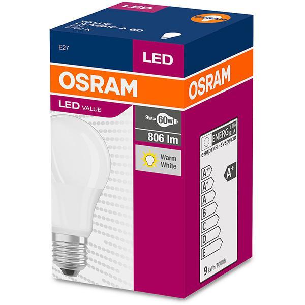 BEC LED OSRAM 4052899326842