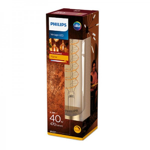 BEC LED LAMPA PHILIPS E27 8718696803516