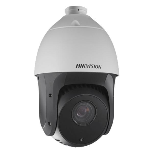 Camera de supraveghere AHD PTZ, 2MP, IR 100m, 2.8-120mm, 25x, Hikvision DS-2AE4225TI-D