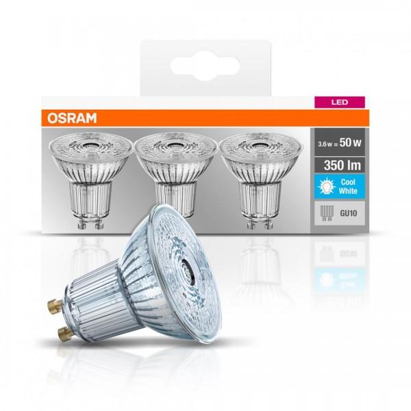 SET 3 SPOTURI LED OSRAM 4058075818415
