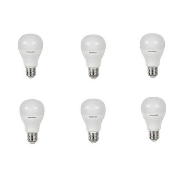 BEC LED SYLVANIA REFLED MR16 V3 26672/6