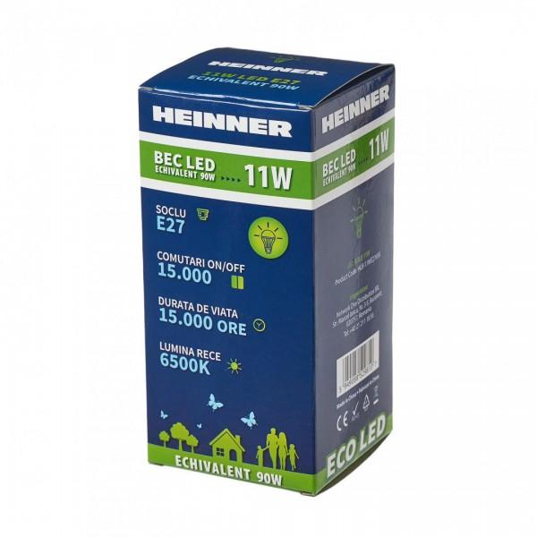 BEC LED HEINNER 11W HLB-11WE2765K