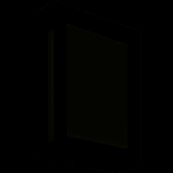 APLICA LED EXT PHILIPS KARP 1x6W
