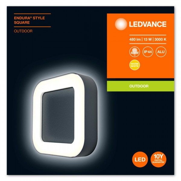 APLICA LED LEDVANCE 4058075205253