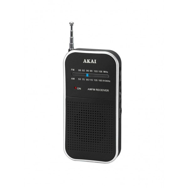 Akai ACR-267 Pcket AM-FM Radio