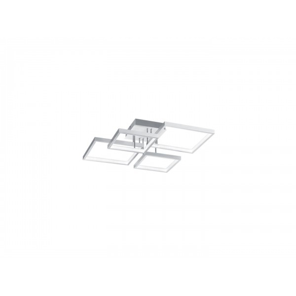 PLAFONIERA LED SORRENTO INCL. 1X SMD LED