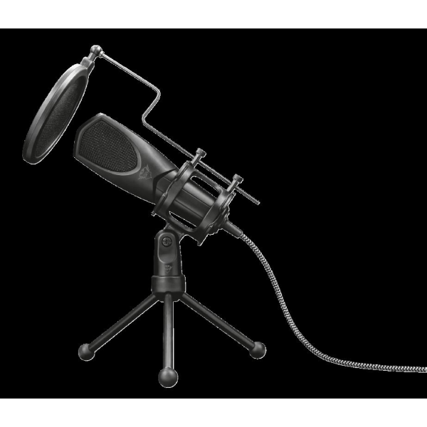 Trust GXT 232 Mantis Streaming Mic