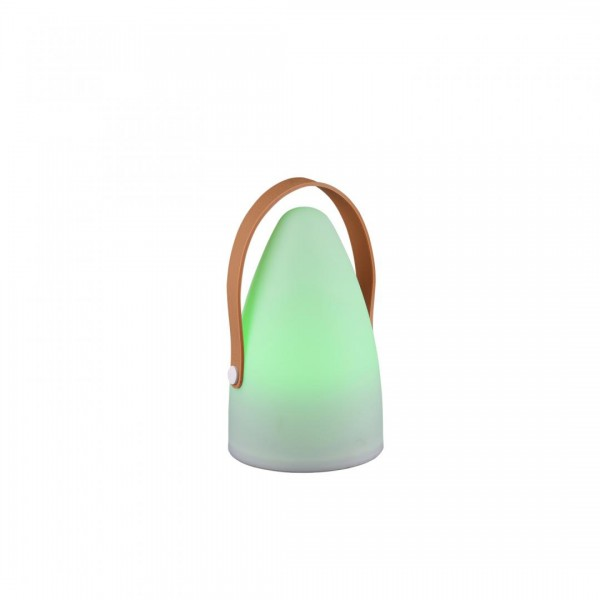LAMPA EXT. LED RGB INT. REALITY HAITI