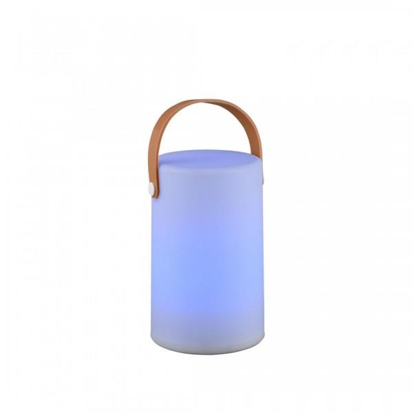 LAMPA EXT. LED RGB INT. REALITY ARUBA
