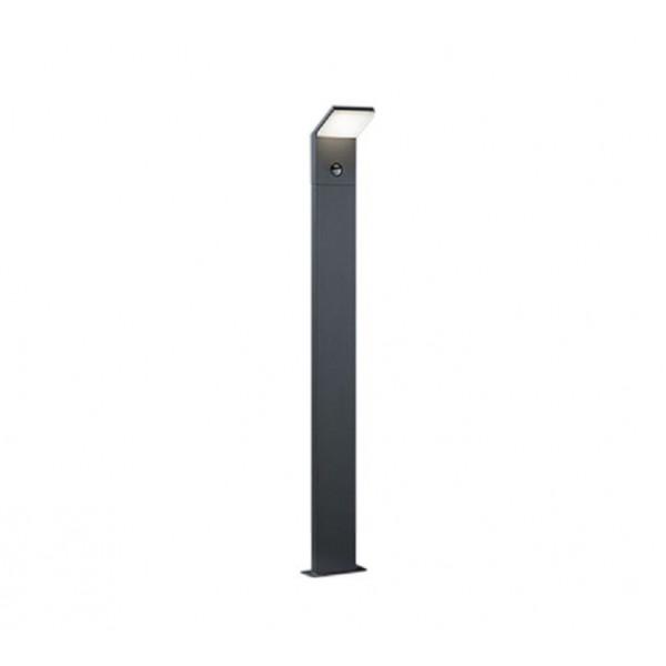 STALP EXTERIOR LED INTEGRAT TRIO PEARL
