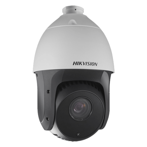 Camera de supraveghere AHD PTZ, 2MP, IR 100m, 5-75mm, 15x, Hikvision DS-2AE4215TI-D