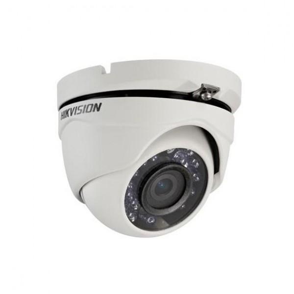 Camera  Hikvision DS-2CE56C0T-IRMF 720p, 2.8mm