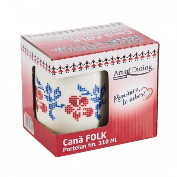 CANA DEC.TRADITIONAL PORT.FIN,310ML,FOLK