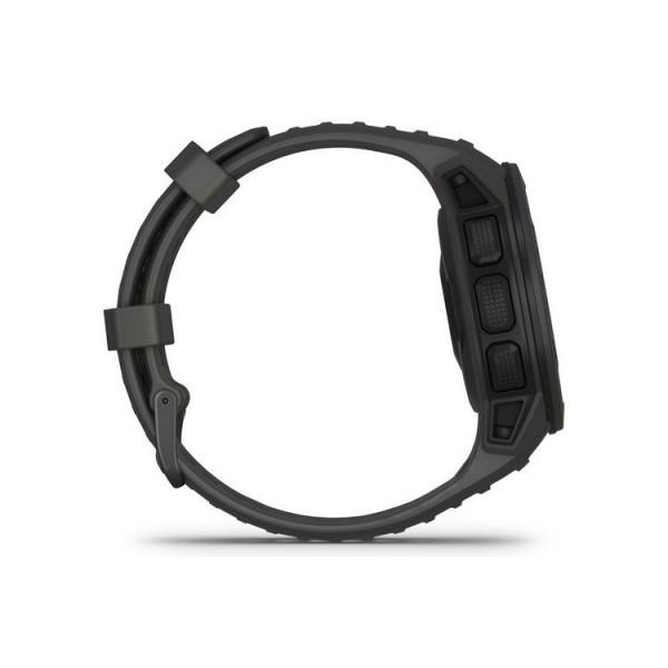 GPS Watch Garmin INSTINCT GRAPHITE