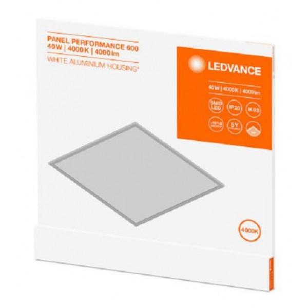 PANOU LED LEDVANCE 4058075225213