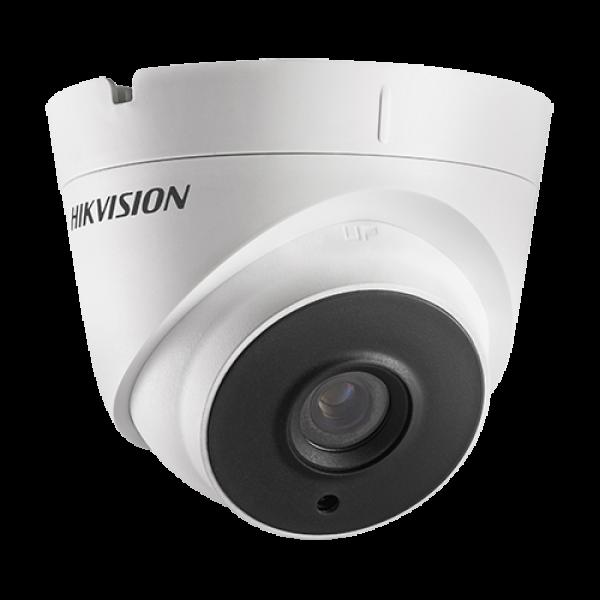 Camera 2MP, ULTRA LOW-LIGHT, lentila 2.8mm, IR 60m - HIKVISION DS-2CE56D8T-IT3F-2.8mm