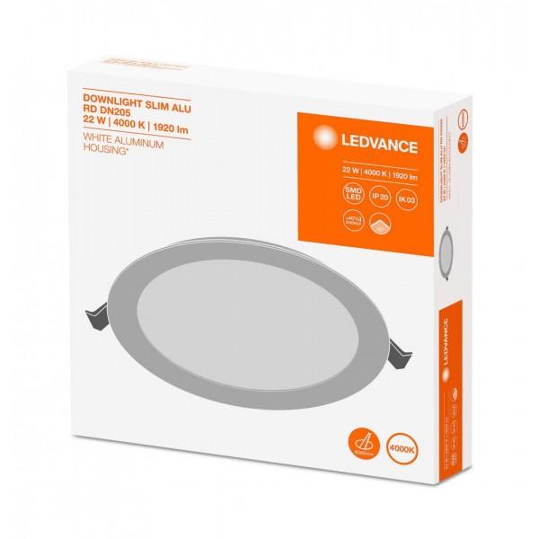 PANOU LED LEDVANCE 4058075064027