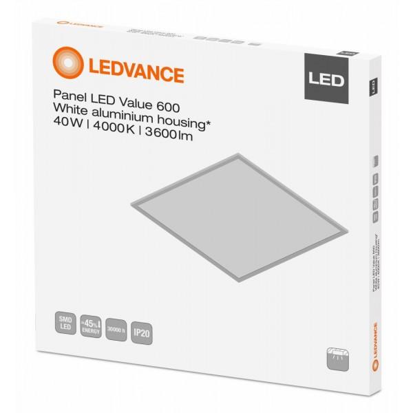 PANOU LED LEDVANCE 4058075066601
