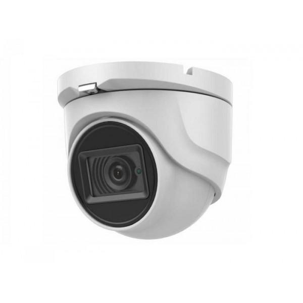 Camera 4 in 1, 8MP, lentila 2.8mm, IR 30m - HIKVISION DS-2CE76U1T-ITMF-2.8mm
