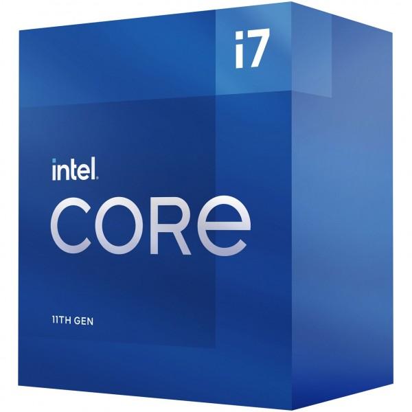 CPU Intel Core i7-11700 2.5GHz LGA 1200