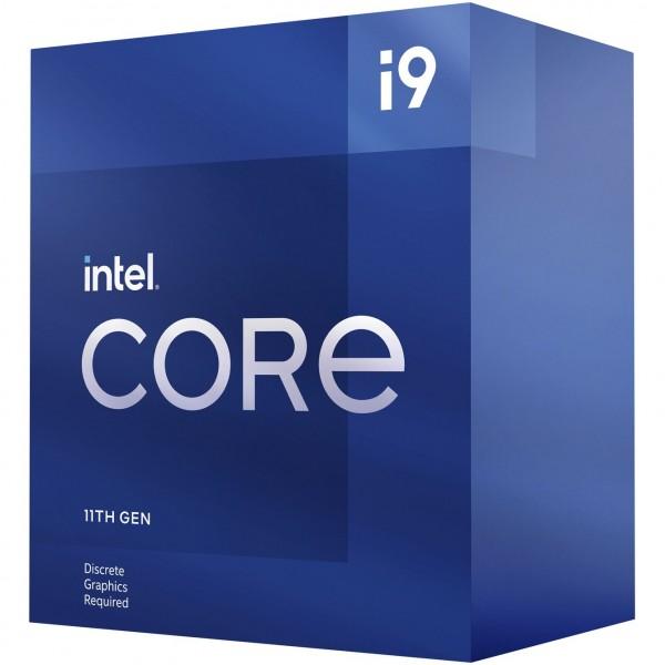 CPU Intel Core i9-11900F 2.50GHz LGA1200