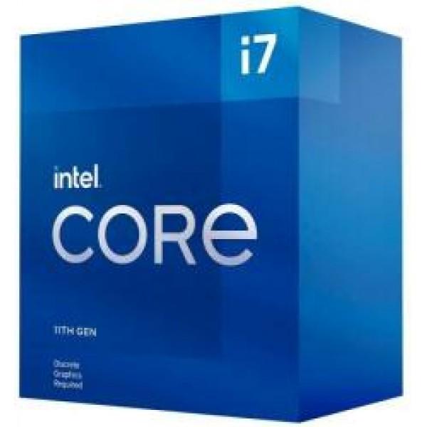 CPU Intel Core i7-11700F 2.50GHz LGA1200