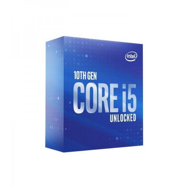 CPU Intel i5-10600K 4.80 GHz LGA 1200