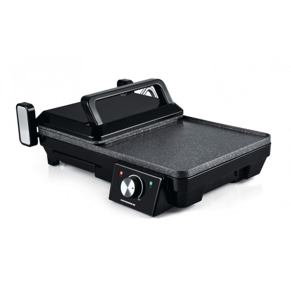 GRILL ELECTRIC HEINNER HEG-F20002P