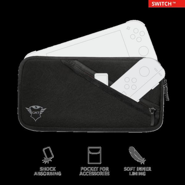 Trust GXT 1240 Tador Case Switch Lite