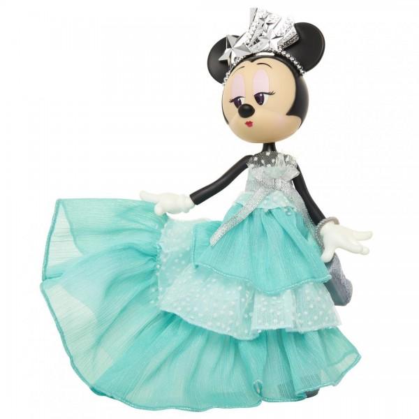 Papusa Minnie Mouse editie speciala
