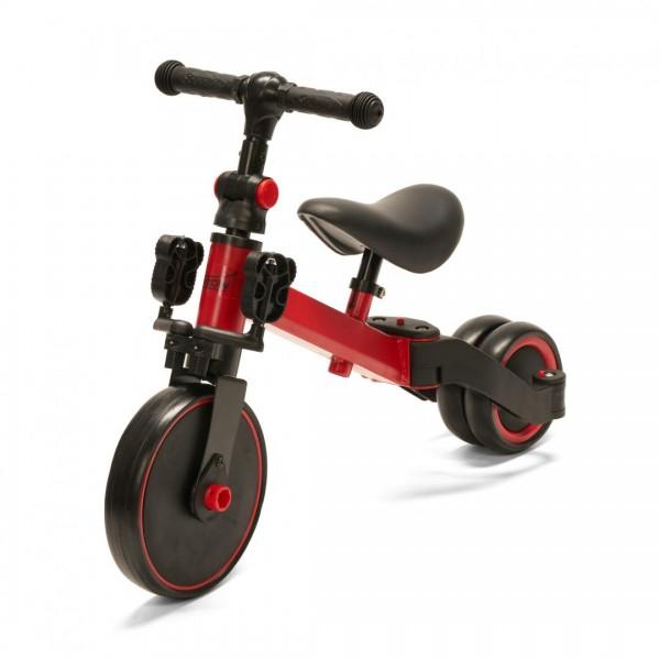 Tricicleta 2 in 1, Rosie  UTR-001RD