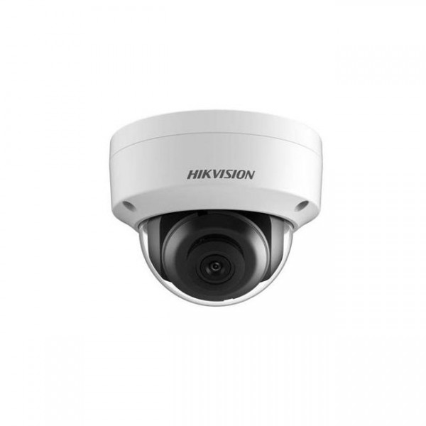 Camera dome antivandal IP Hikvision DS-2CD2155FWD-I 5MP, 4mm, IR EXIR 2.0 30m, IP67, IK10, WDR 120dB, slot card microSD - gss.ro