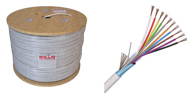 Cabluri efractie